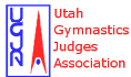 Utah Gymnastics Judges Association